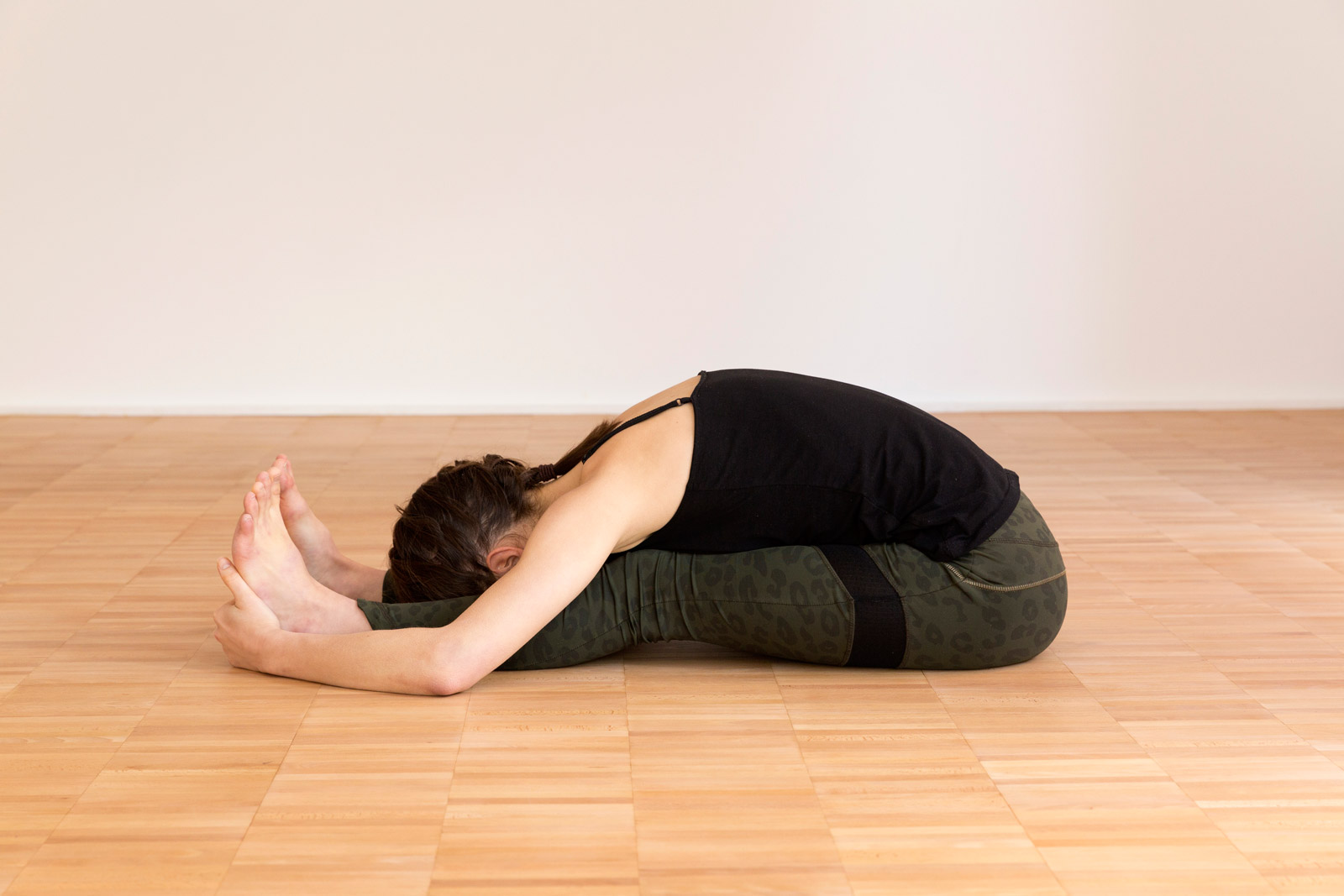 everybodyoga Yoga Yin Yoga content