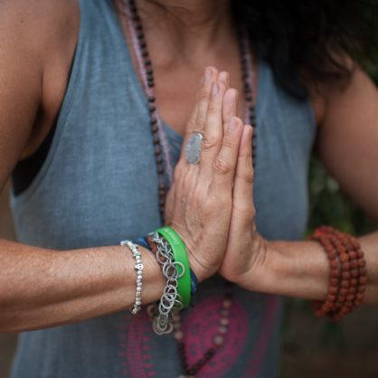 Yin Yoga Workshop 'Herbstleuchten' mit Iris