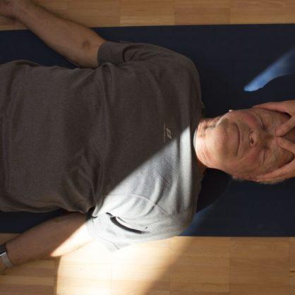 Letzter Termin für 2019! Yoga Nidra mit Johanna am 27. September