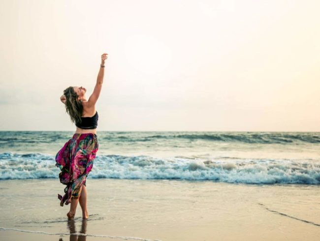 Ayurveda – Das Vata Dosha
