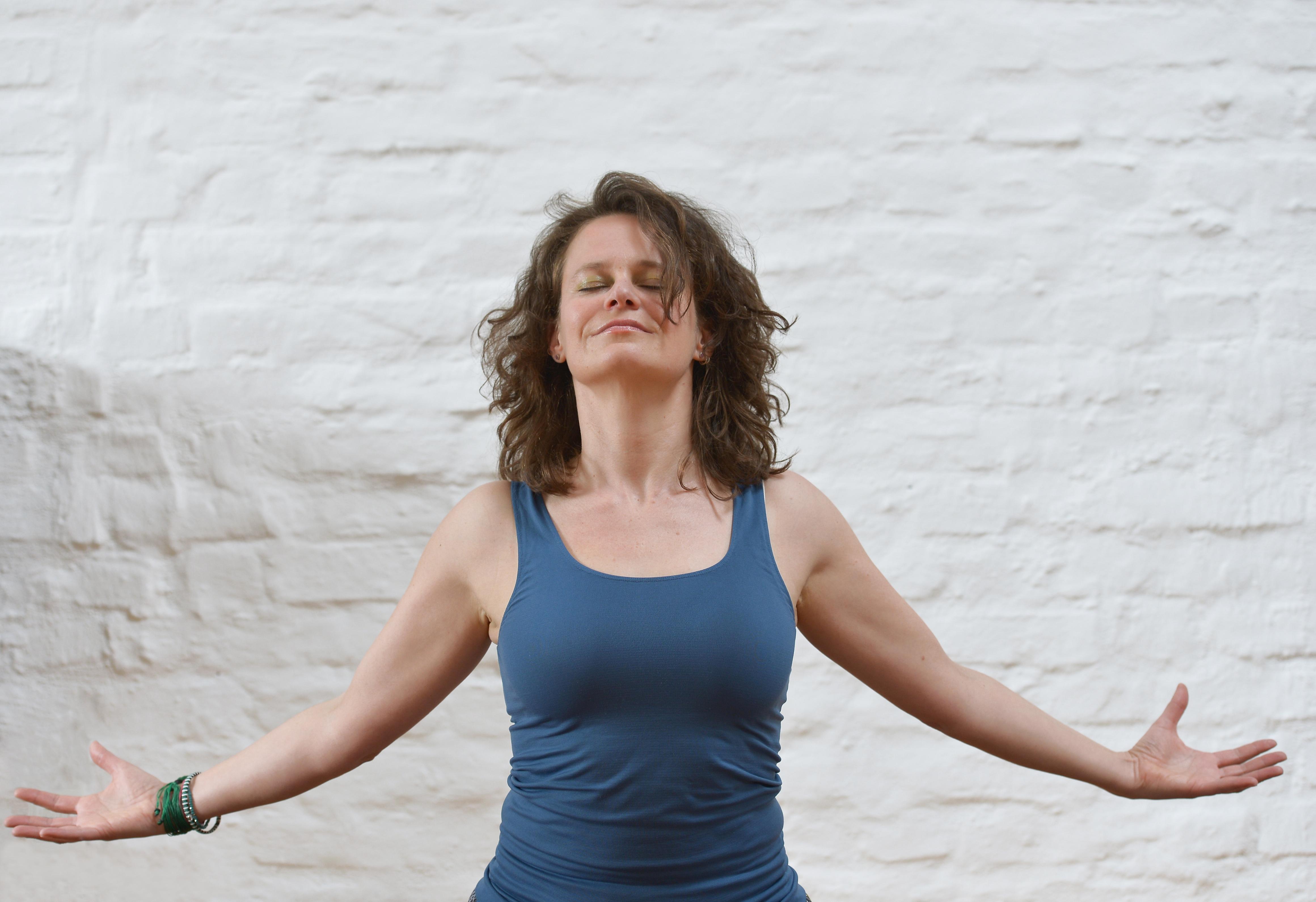everybodyoga Yoga Kundalini Yoga content