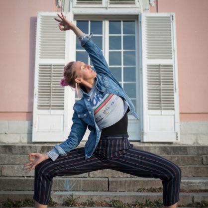 Move & Mobility mit Louisa Roßner - Körperpunk