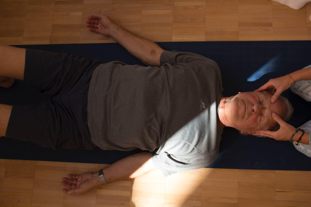 everybodyoga Yoga Nidra Yoga content