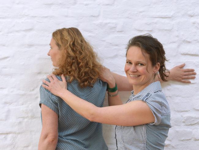 Workshop Yogatherapie 'oberer Rücken (incl Schultern), unterer Rücken, Hüften'