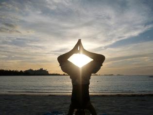 Morning Yoga mit Stef