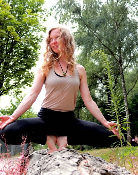 everybodyoga Yoga Postnatal-Yoga content