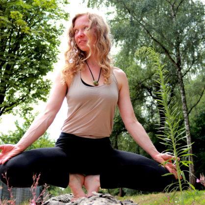 Ganz neu: Postnatal Yoga mit Nina!