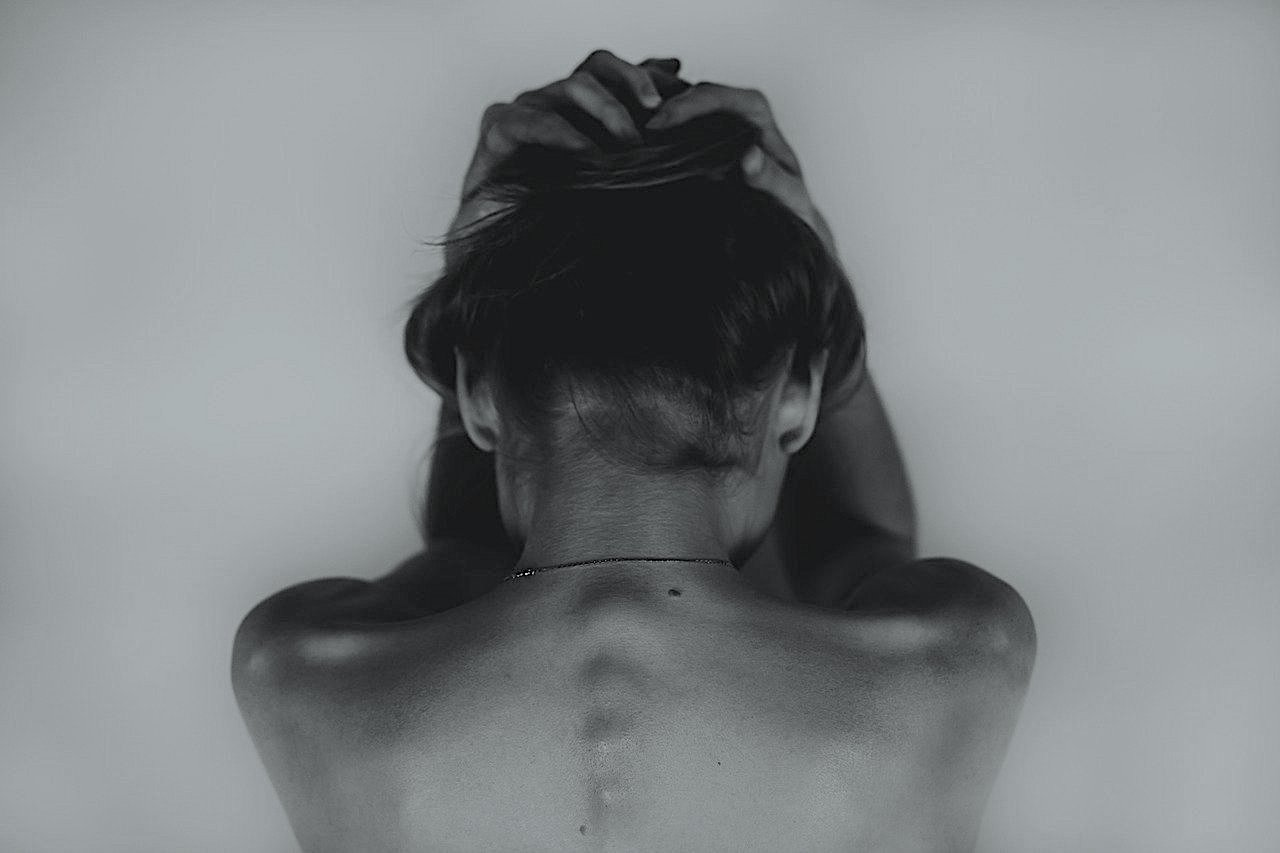 """Workshop Yogatherapie Thema: """"Kiefer, Nacken und Schultern"""" mit Stef"""