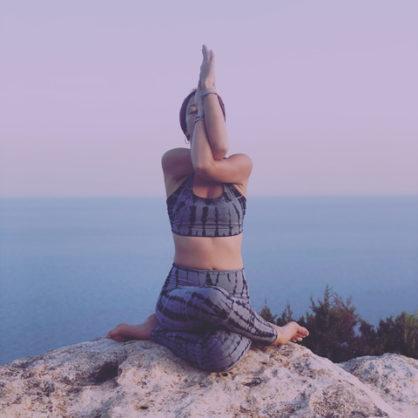 ZWEI neue ONLINE- Kurse mit Johanna aus Ibiza