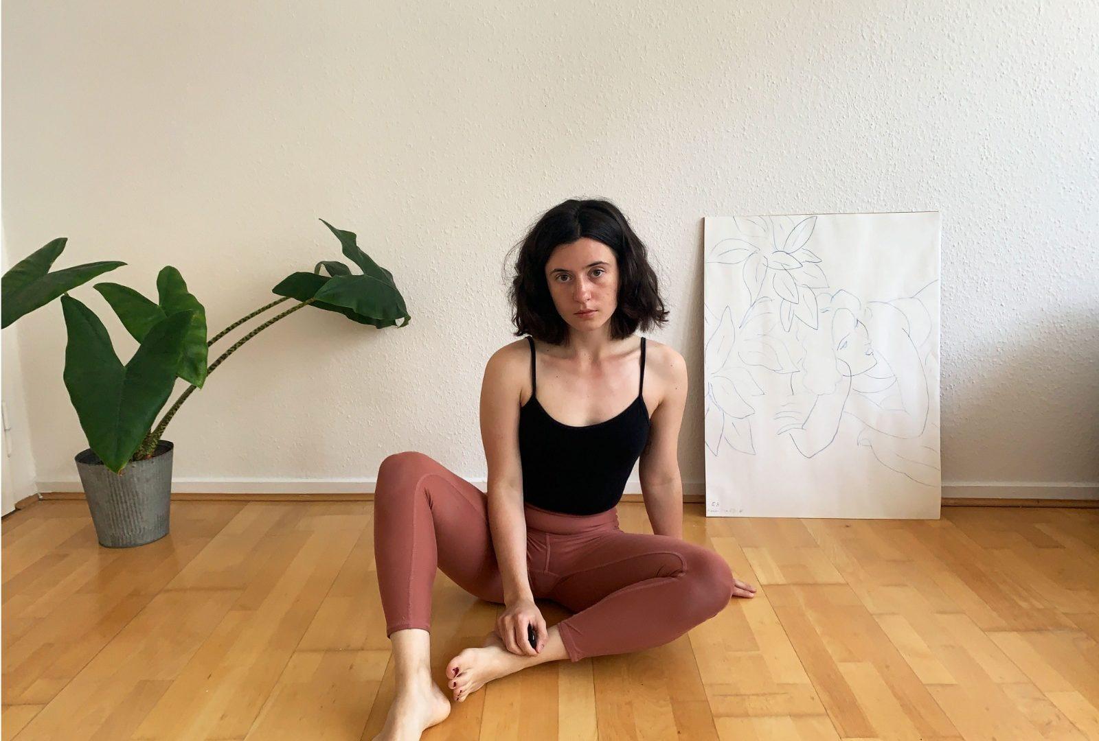 Online Workshop Yin Yoga & Körperarbeit und Coaching