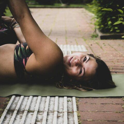 everybodyoga Yoga Team Suzi