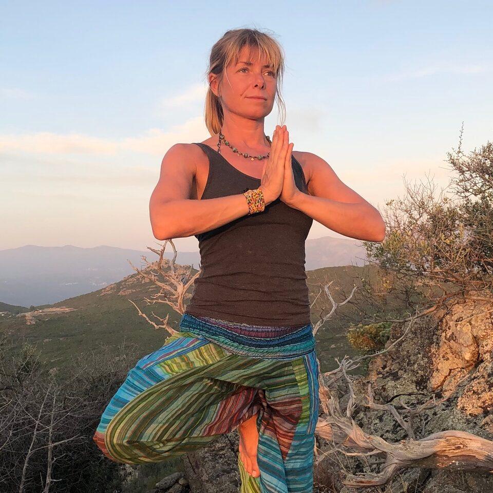 everybodyoga Yoga Team Benita