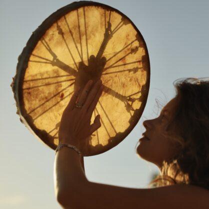 Mama Cacao Ceremony & Singing Circle & embodiment dance