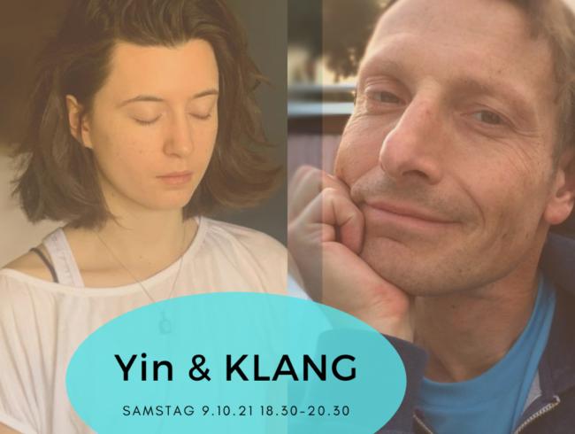 Yin & Klang